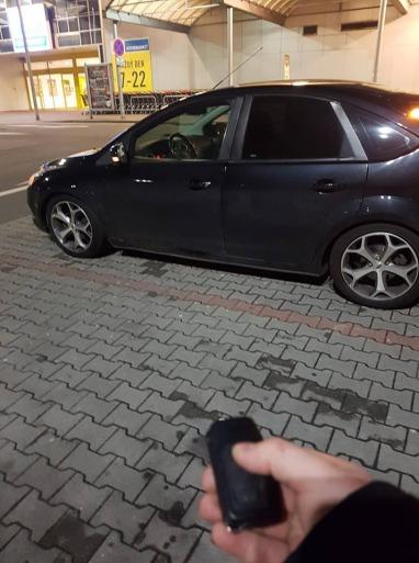 Obrázek mojeho auta